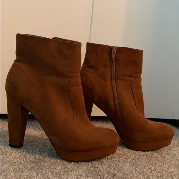 Mossimo Supply Co. Shoes - Ankle Boot